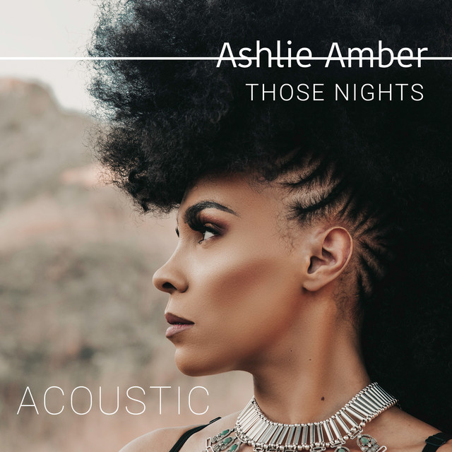 Those Nights (Acoustic)