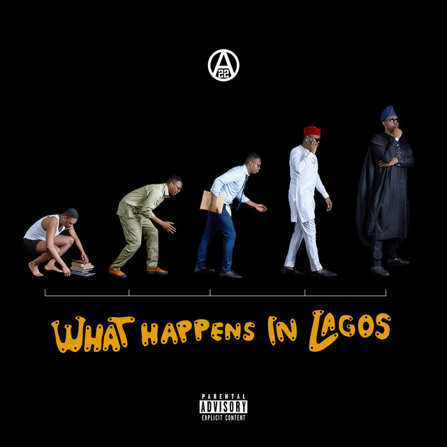 What Happens in Lagos