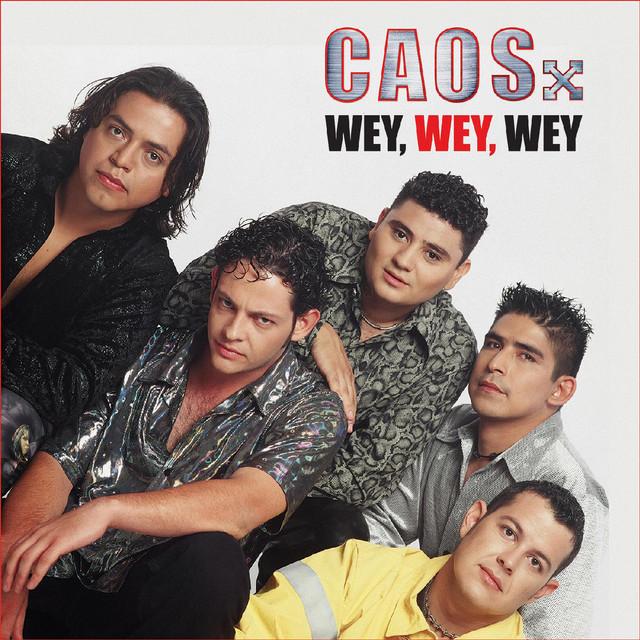 Wey, Wey, Wey - Clase 406