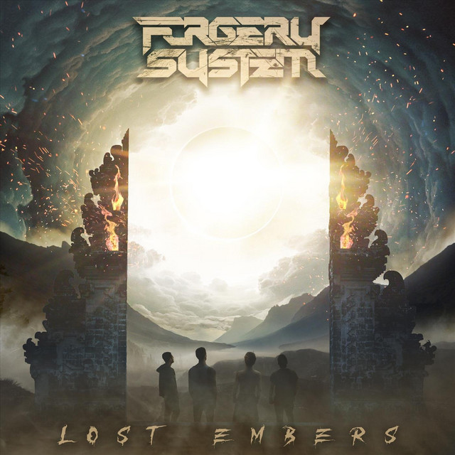 Lost Embers