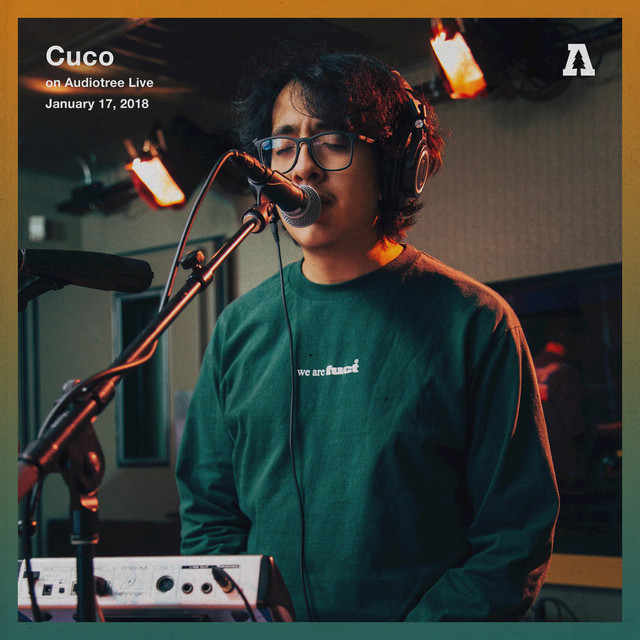 Cuco on Audiotree Live