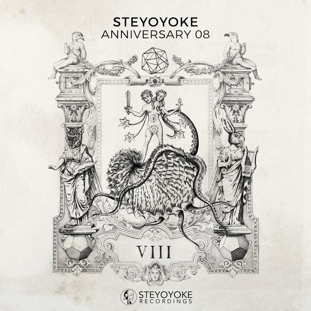 Steyoyoke Anniversary, Vol. 8