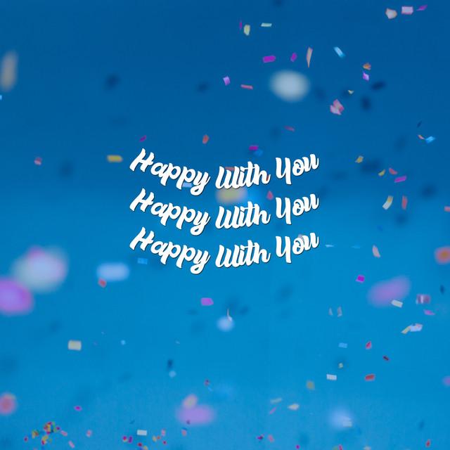 Gordy - Happy With You