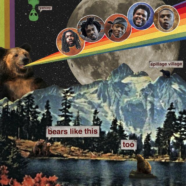 Bears Like This Too