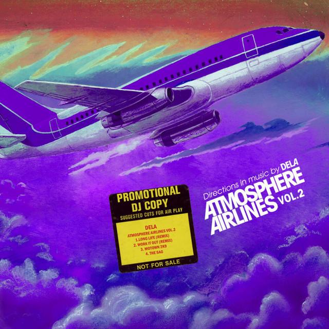 Atmosphere Airlines Vol.2
