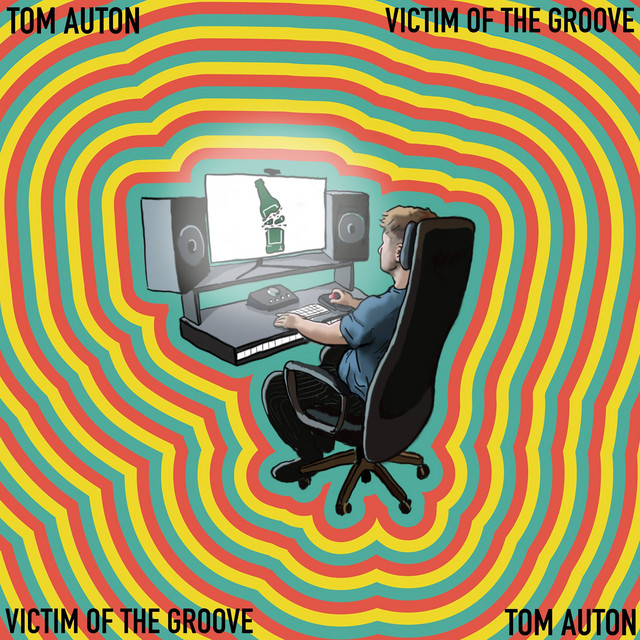 Victim Of The Groove