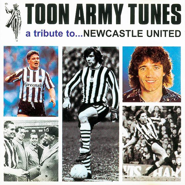 Albome cover of Home Newcastle