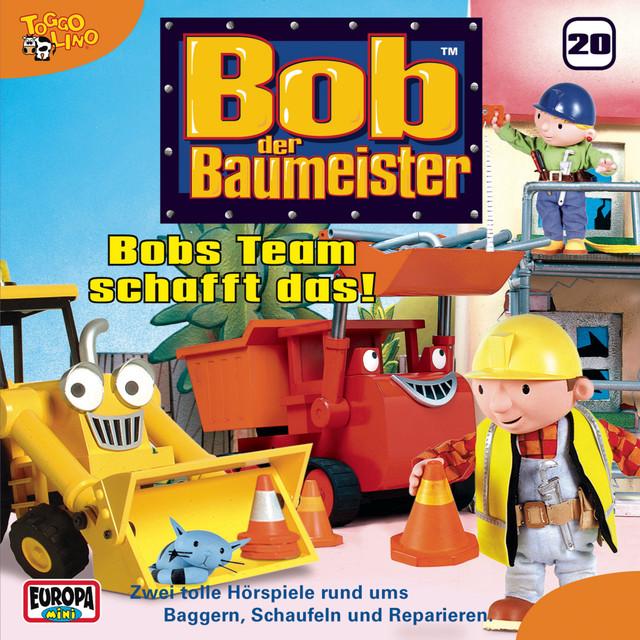 20/Bobs Team schafft das!
