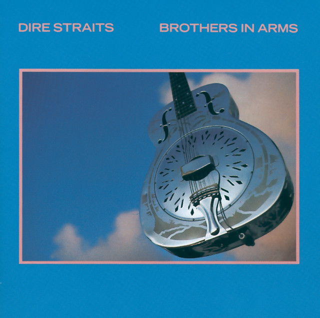 Dire Straits  Brothers In Arms :Replay