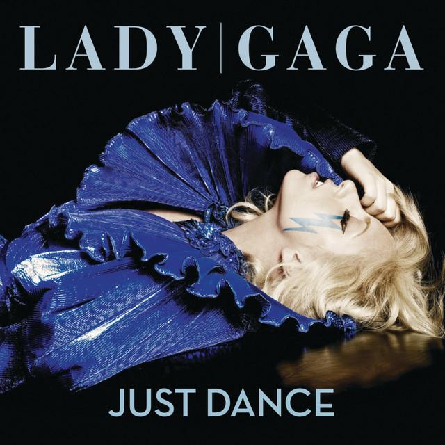 Just Dance (UK Vodafone Version)