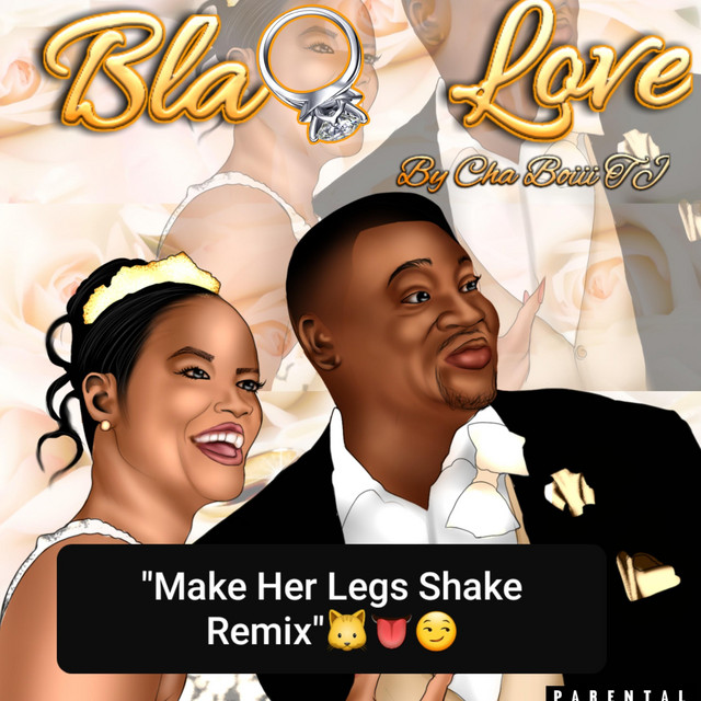 Make Her Legs Shake Remix