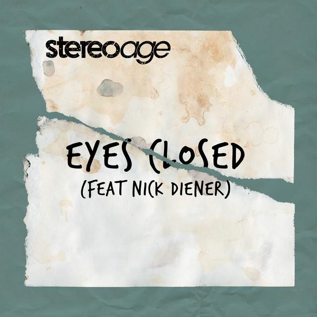 Eyes Closed (feat. Nick Diener)