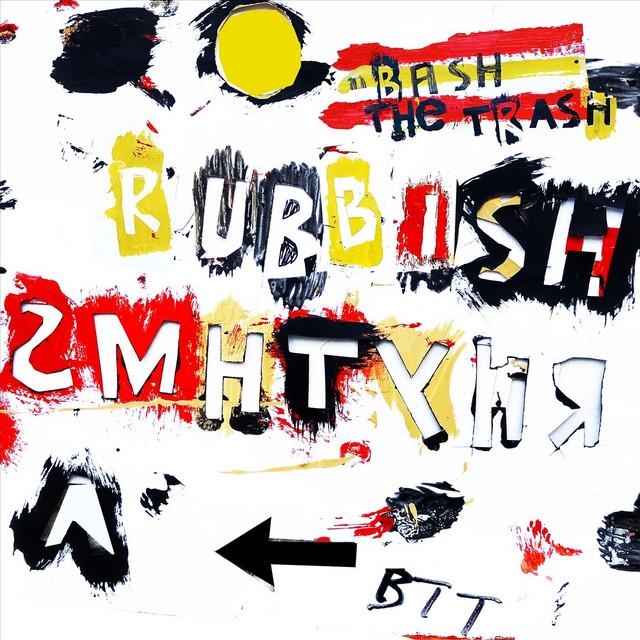 Rubbish Rhythms by Bash the Trash