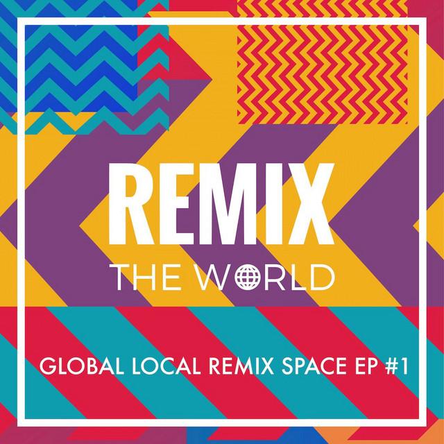 Remix the World #1