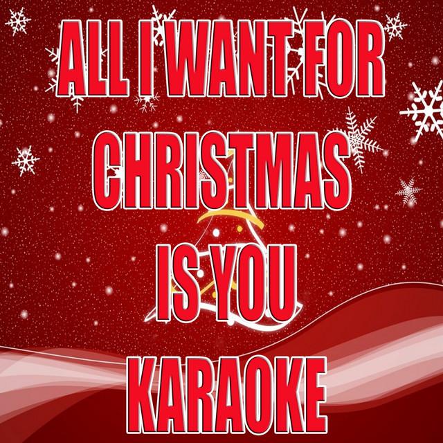 Mariah Carey's karaoke band