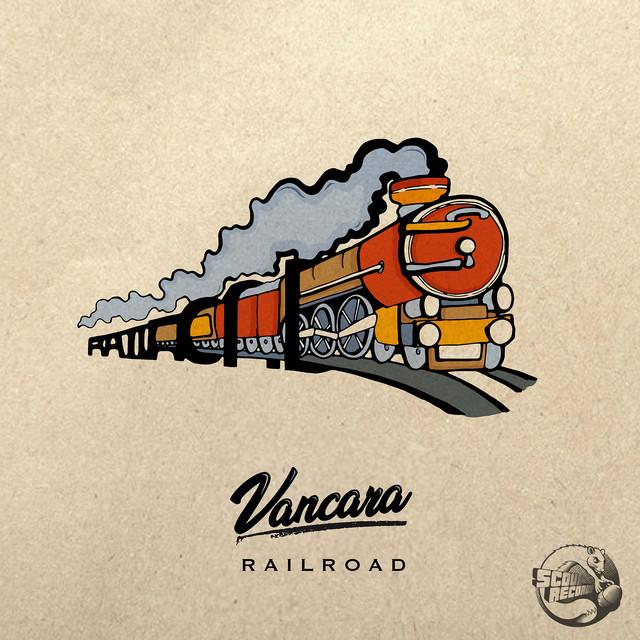 Vancara - Railroad EP Image