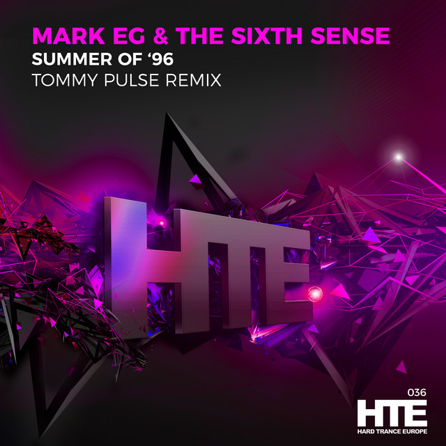 Summer of '96 (Tommy Pulse Remix) Image