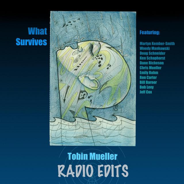What Survives (Radio Edits)