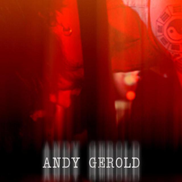 Andy Gerold