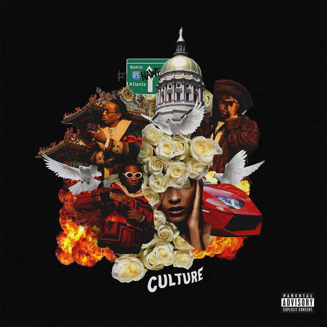 Migos Culture (feat. DJ Khaled) acapella