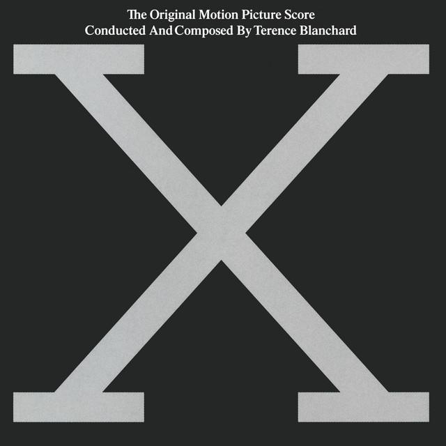 Malcolm X: The Original Motion Picture Score - Official Soundtrack