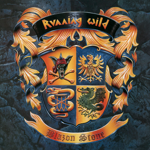 Blazon Stone (Expanded Edition; 2017 - Remaster)