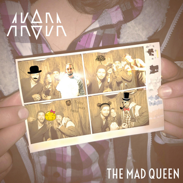 The Mad Queen