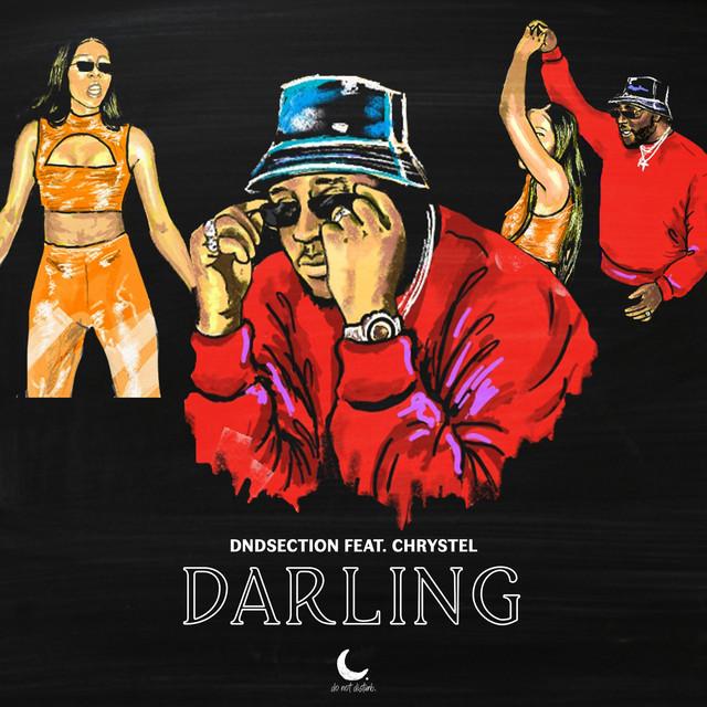 Darling (feat. Chrystel)