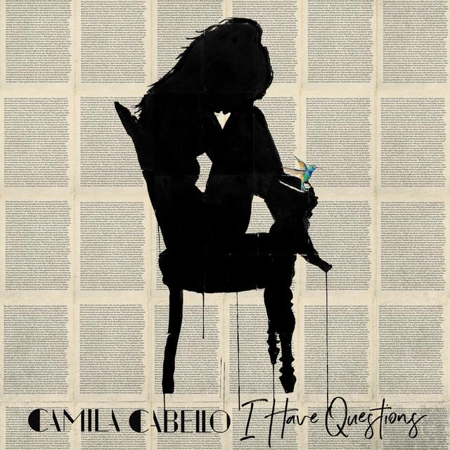 Camila Cabello I Have Questions acapella