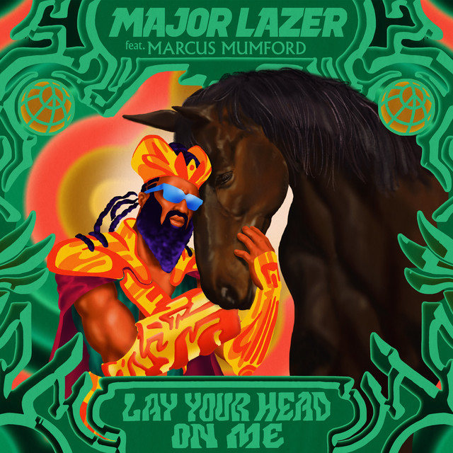 Major Lazer, Marcus Mumford - Lay Your Head On Me