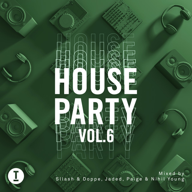 Toolroom House Party Vol. 6 (DJ Mix)