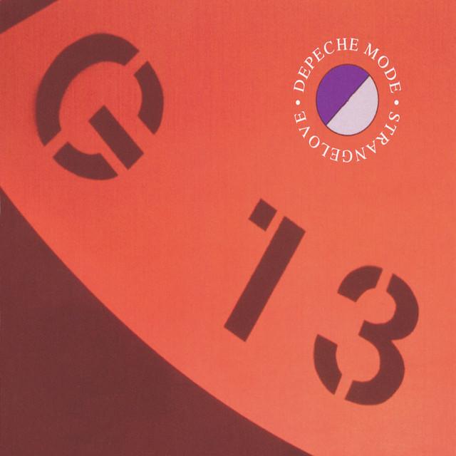 Strangelove - Alt. Single Version