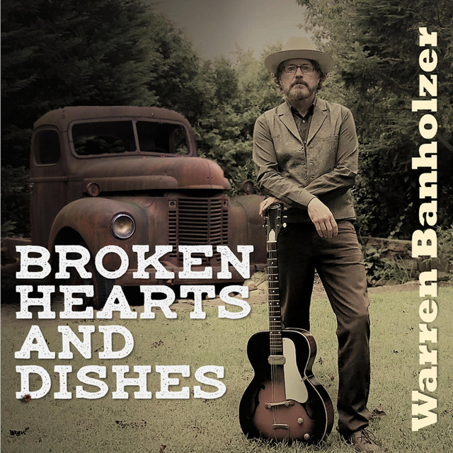 Broken Hearts and Dishes