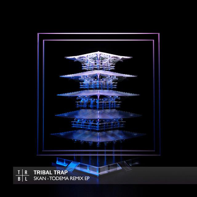 Todema Remix - EP