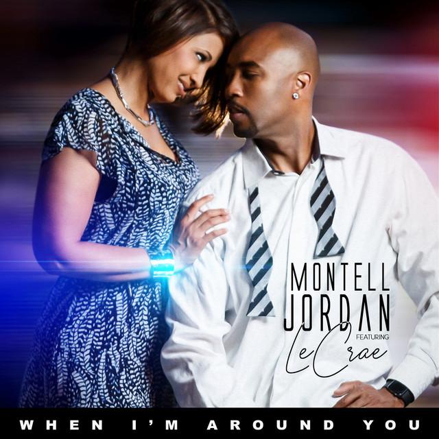 When I'm Around You album cover