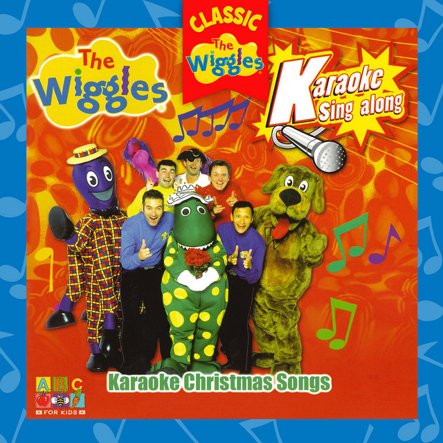 Karaoke Christmas Songs (Classic Wiggles) by The Wiggles