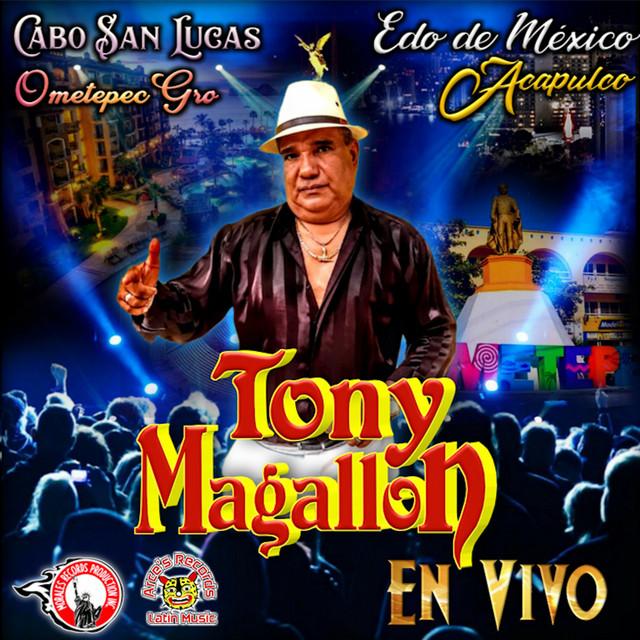 Tony Magallon