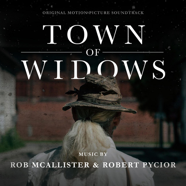 Town of Widows (Original Motion Picture Soundtrack) Image