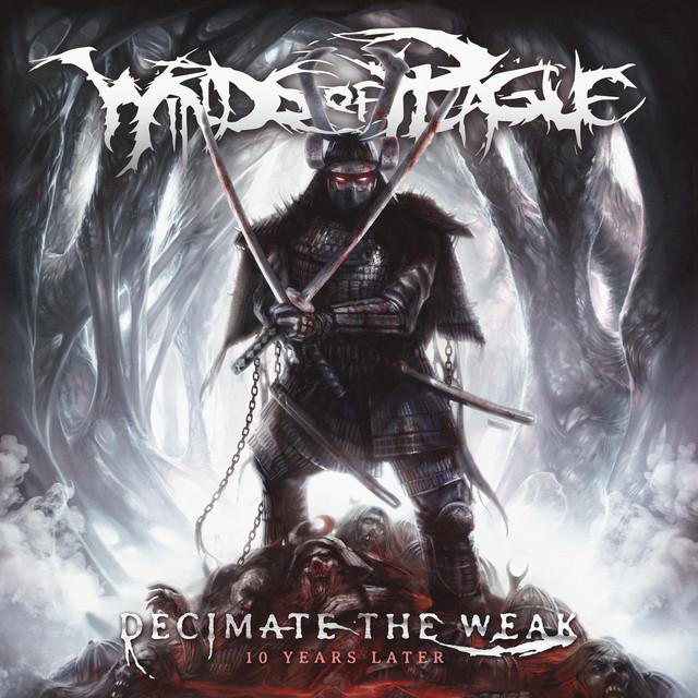 Decimate The Weak (2018 Version) Image