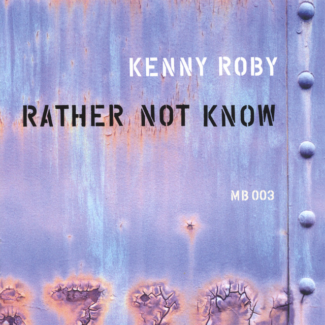 Rather Not Know