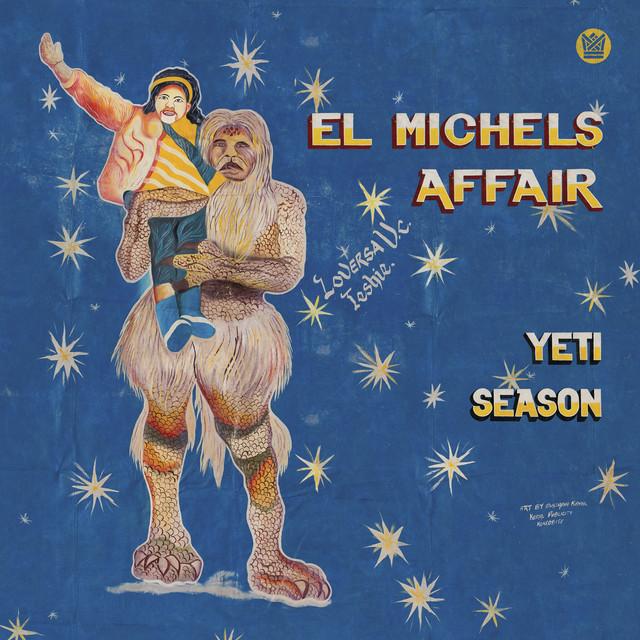 Yeti Season