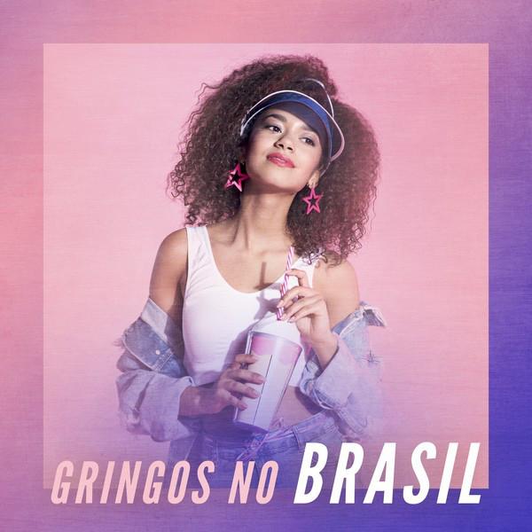 Gringos no Brasil
