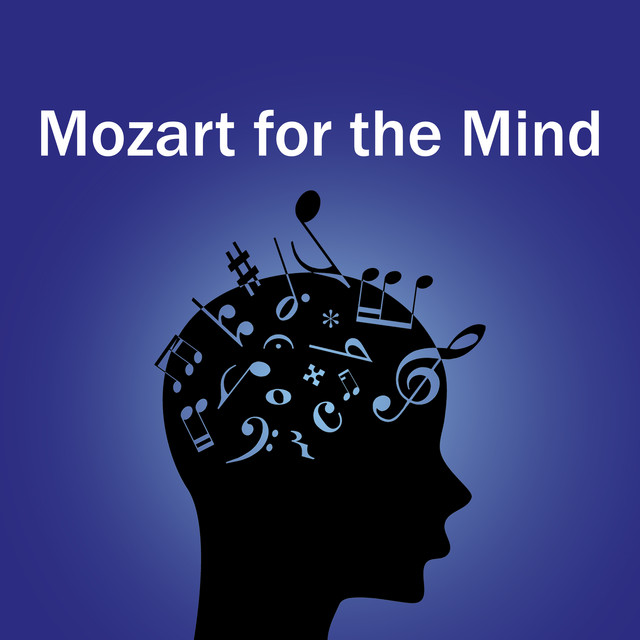 Mozart For The Mind