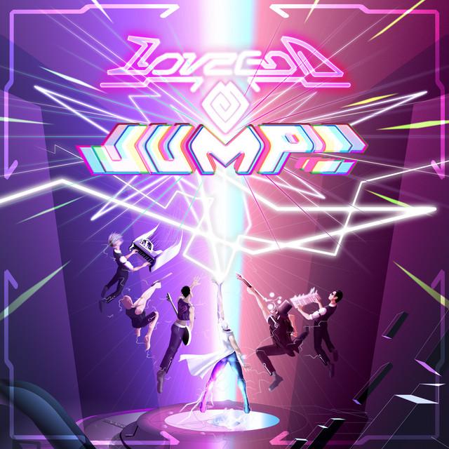JUMP! (Remix)