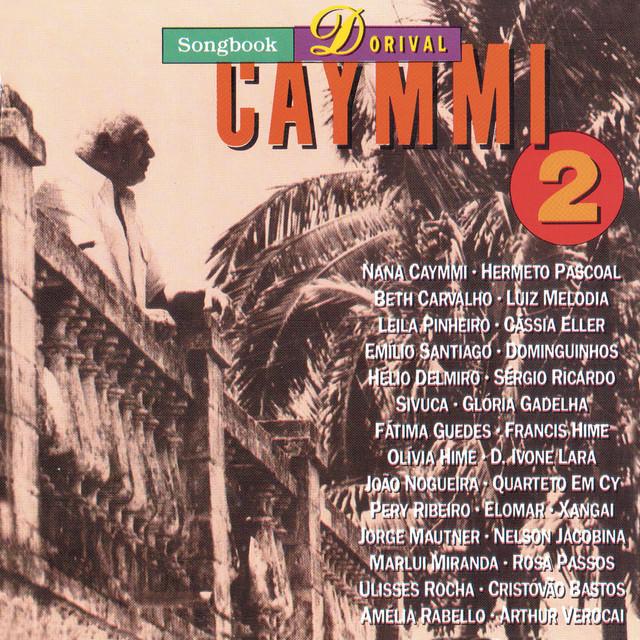 Songbook Dorival Caymmi, Vol. 2