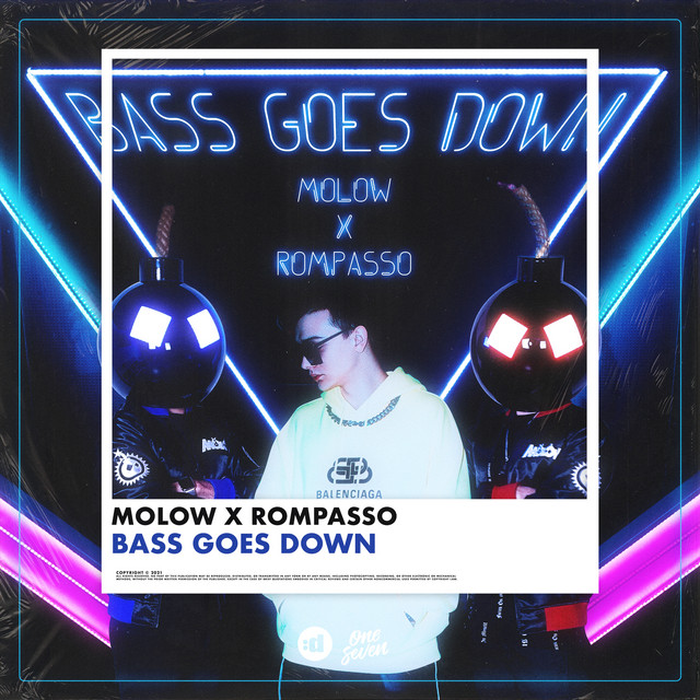 Bass Goes Down