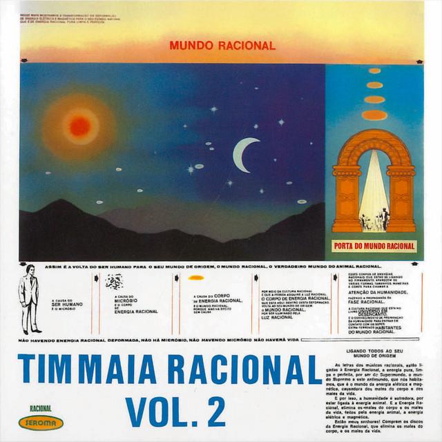 Racional (Vol 2)