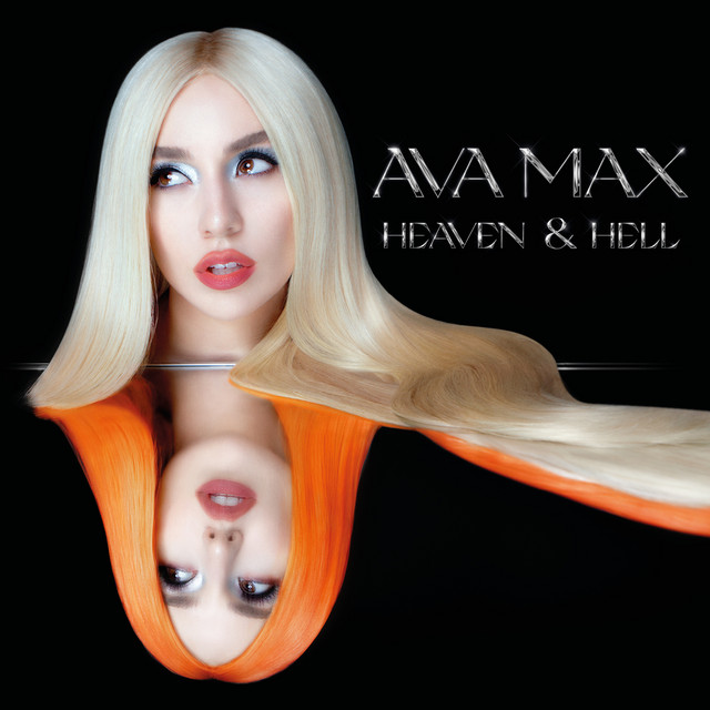 Ava Max My head & my heart