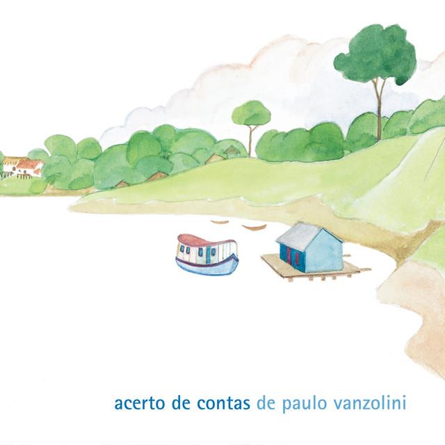 Acerto de Contas de Paulo Vanzolini, Vol. 1