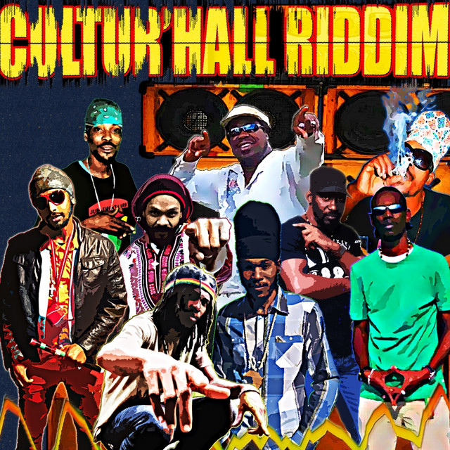 Cultur'Hall Riddim